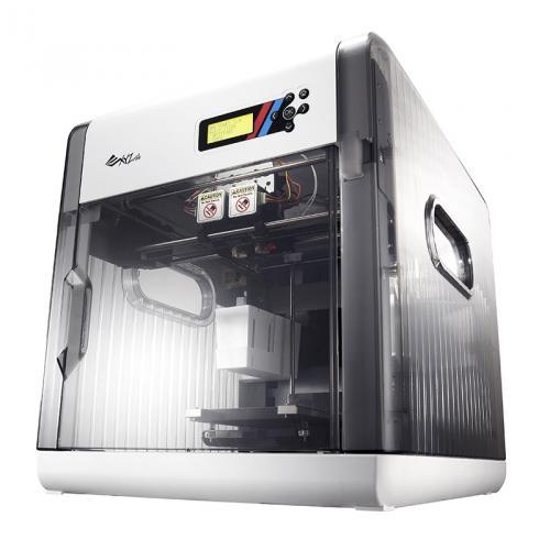 XYZprinting �F��� 2.0 3D�C�L��