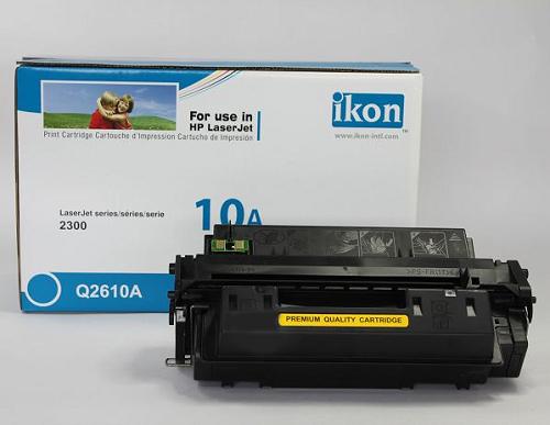 HP相容碳粉匣 Q2610A